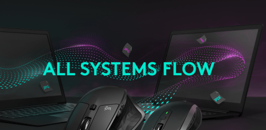 Logitech Systems Flow