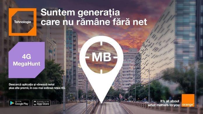 4G MegaHunt