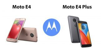 Moto e4 si e4 plus cover