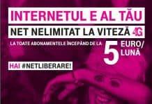 Net Nelimitat Telekom