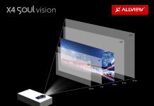 X4 Soul Vision