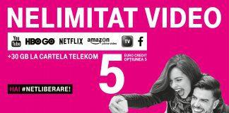 Telekom 5 euro oferta