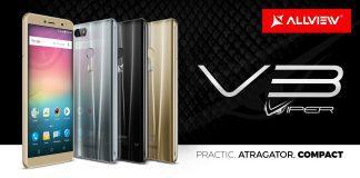 Allview V3 Viper