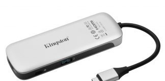 Kingston C-Hubc1 sr en