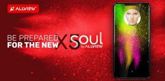Teaser X5 Soul