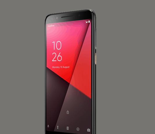 Vodafone Smart N9 1