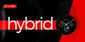 Allview Hybrid
