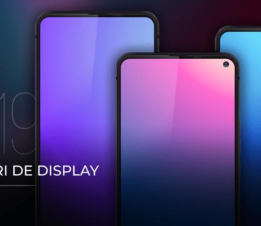 Display Allview 2019