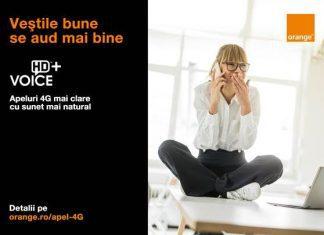 Orange Apel 4G