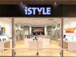 iStyle Apple Premium Reseller Romania