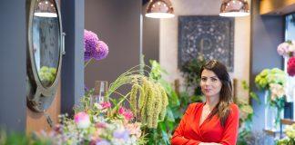 Marina Popescu, director general divizie online grup Floria -Floria.ro