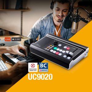 ATEN UC9020 premiat Computex 2019