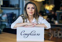 Complice.ro -Oana Pascu Fondator