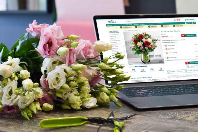 Floria.ro Comenzi buchete flori online