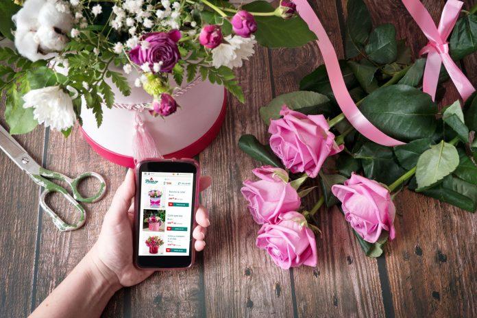 Buchete de flori de toamna