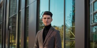 Cristian Grozea, CEO si coFondator BeeFast