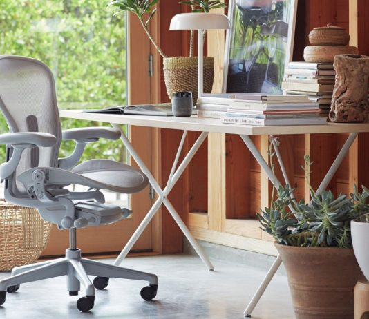 Workspace Studio Aeron