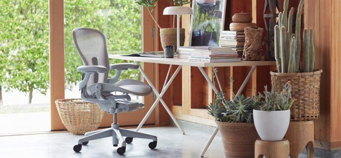 Workspace Studio Aeron