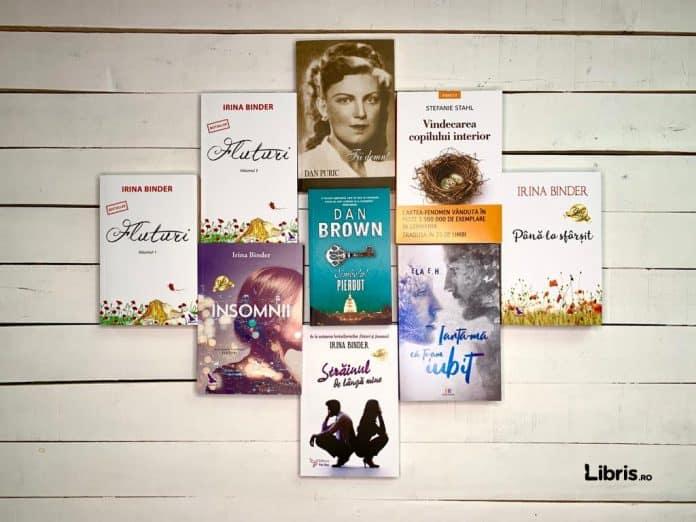 Bestsellers Libris.ro