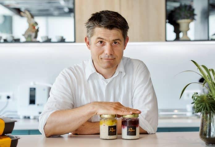 Adrian Ciucur, CEO Yellow.Menu